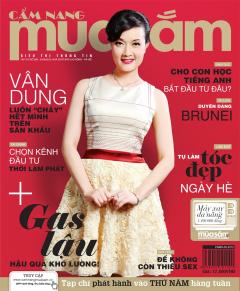 Cẩm Nang Mua Sắm - Số 269 (Tháng 5-2012)