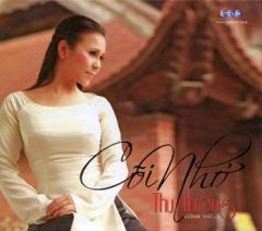 CD Cõi Nhớ - Thu Hường