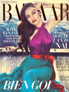 Phong Cách - Harper's Bazaar (Tháng 6-2012)