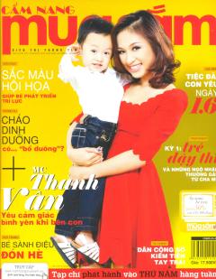 Cẩm Nang Mua Sắm - Số 270 (Tháng 5-2012)