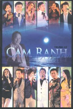 DVD Giai Điệu Việt 5 - Cam Ranh Ngày Trở Về - Trung Lê (Gồm 2 DVD)