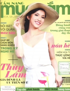 Cẩm Nang Mua Sắm - Số 272 (Tháng 6/2012)