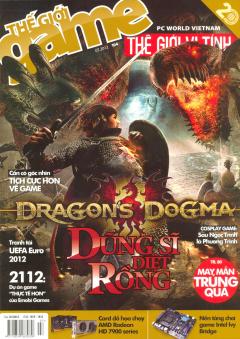 PC World - Thế Giới Vi Tính - Thế Giới Game - Số 104 (Tháng 07/2012)