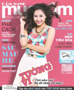 Cẩm Nang Mua Sắm - Số 276 (Tháng 7-2012)