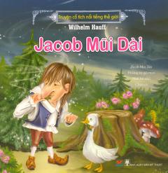 Jacob Mũi Dài