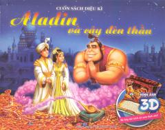 Aladin Và Cây Đèn Thần (Hình Ảnh 3D)