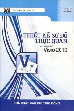 Thiết Kế Sơ Đồ Trực Quan Với Microsoft Visio 2010