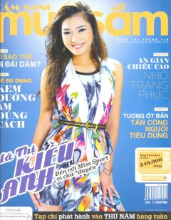 Cẩm Nang Mua Sắm - Số 288 (Tháng 10/2012)
