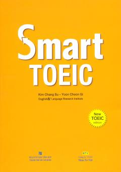Smart TOEIC (Kèm 1 MP3)