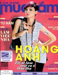Cẩm Nang Mua Sắm - Số 289 (Tháng 10-2012)