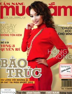 Cẩm Nang Mua Sắm - Số 290 (Tháng 10/2012)
