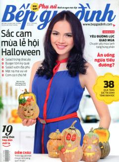 Bếp Gia Đình - Số 22 (Tháng 10/2012)