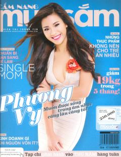 Cẩm Nang Mua Sắm - Số 291 (Tháng 10/2012)