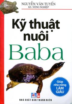 Kỹ Thuật Nuôi Baba