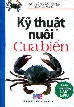 Kỹ Thuật Nuôi Cua Biển