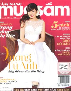 Cẩm Nang Mua Sắm - Số 295 (Tháng 11/2012)