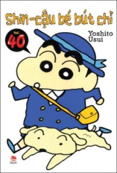 Shin - Cậu Bé Bút Chì - Tập 40