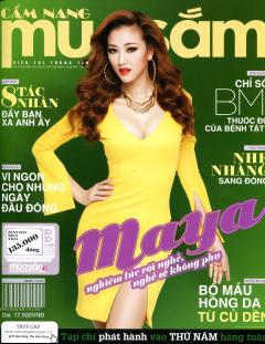Cẩm Nang Mua Sắm - Số 296 (Tháng 11/2012)
