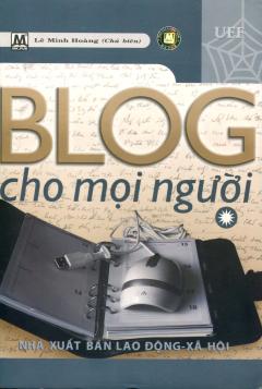 Blog Cho Mọi Người - Tập 1