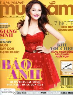 Cẩm Nang Mua Sắm - Số 299 (Tháng 12/2012)