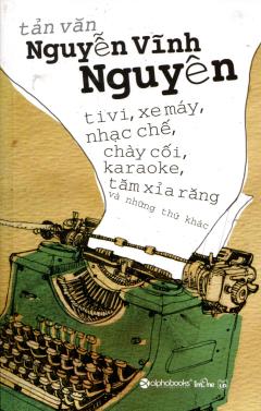 Tản Văn Nguyễn Vinh Nguyên