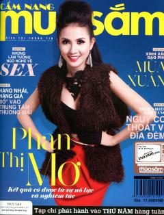 Cẩm Nang Mua Sắm - Số 300 (Tháng 12/2012)
