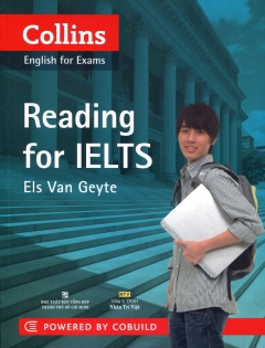 Collins - Reading For IELTS