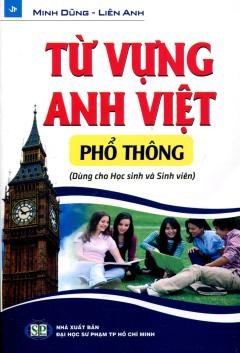 Từ Vựng Anh Việt Phổ Thông