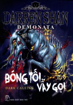 Demonata - Tập 9: Bóng Tối Vẫy Gọi