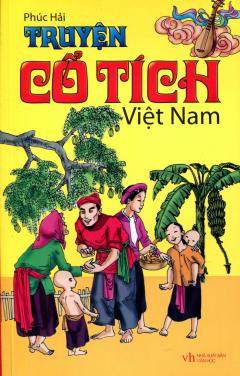 Truyện Cổ Tích Việt Nam
