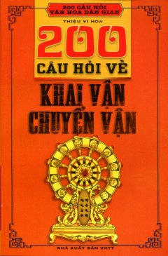 200 Câu Hỏi Về Khai Vận Chuyển Vận