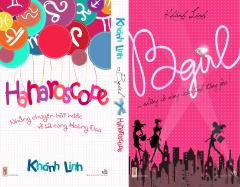 Bgirl & Haharoscope