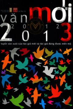 Văn Mới 2012 - 2013