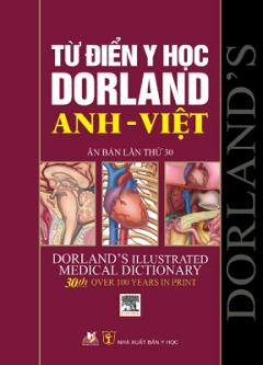 Từ Điển Y Học Dorland (Anh - Việt)