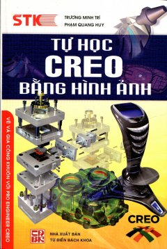 Tự Học CREO Bằng Hình Ảnh