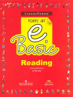 LinguaForum TOEFL iBT e Basic - Reading