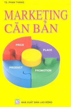 Marketing Căn Bản - Tái bản 03/13/2013