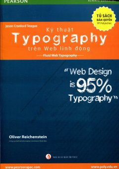 Kỹ Thuật Typography Trên Wed Linh Động