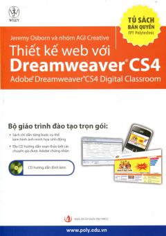 Thiết Kế Wed Với Dreamweaver CS4
