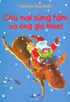 Chú Nai Sừng Tấm Và Ông Già Noel