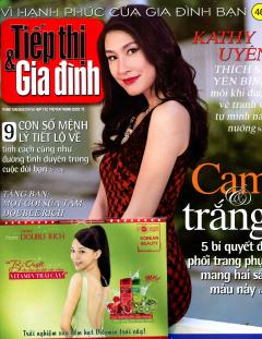 Tiếp Thị & Gia Đình - Số 46 (Tháng 11/2013)