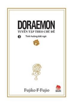 Doraemon - Tuyển Tập Theo Chủ Đề (Tập 3)