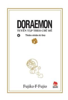 Doraemon - Tuyển Tập Theo Chủ Đề (Tập 4)