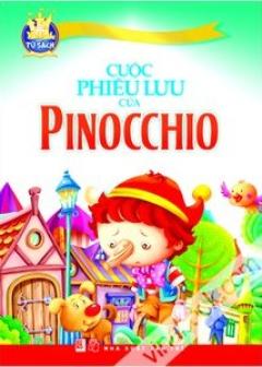 Cuộc Phiêu Lưu Của Pinocchio