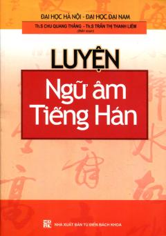 Luyện Ngữ Âm Tiếng Hán