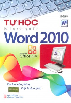 Tự Học Microsoft Word 2010