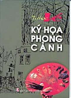 Tự Học Vẽ: Ký Họa Phong Cảnh