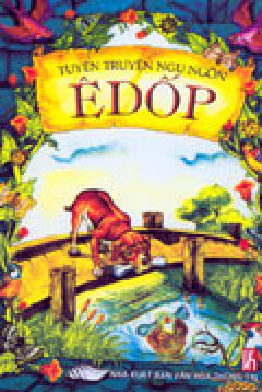 Tuyển truyện ngụ ngôn Êđốp