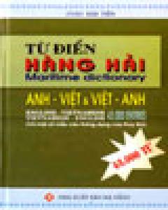 Từ Điển Hàng Hải Anh - Việt & Việt - Anh (43000 từ)