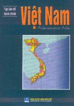 Tập bản đồ hành chính Việt Nam